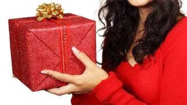 pacchetti regalo Natale