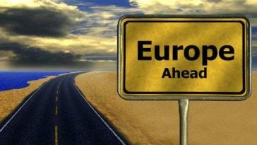 europa viaggio