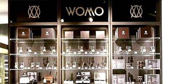 womo negozio