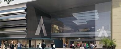 centro commerciale adigeo verona