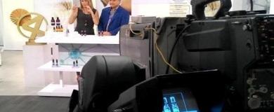HSE24: casting per televendite