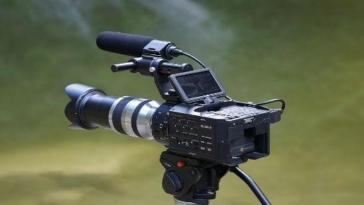 montaggio video cinema