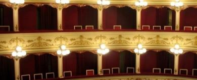 Teatro Marrucino, Chieti: Concorso per 12 assunzioni