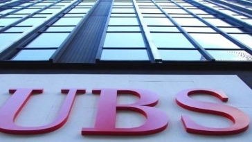 ubs banca