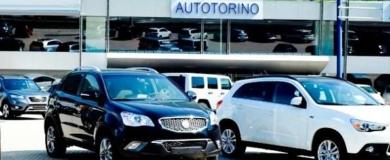 autotorino concessionaria auto