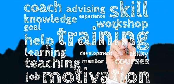 formazione, insegnare