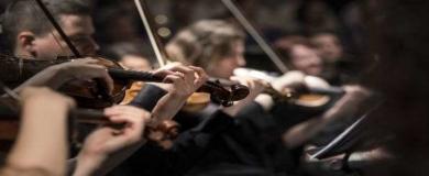 orchestra musica classica