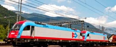 inrail treno