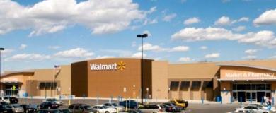 Walmart: 10Mila posti di lavoro negli USA