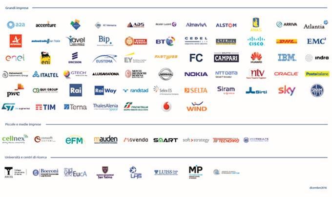 aziende partner Elis