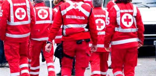 croce rossa italiana, cri