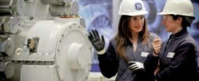 General Electric Women in Tech