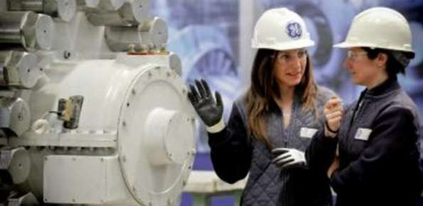 General Electric Women in Tech