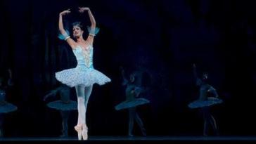 Ballerina Danza