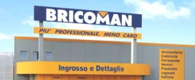 Bricoman cerca personale per nuovo negozio a Conegliano
