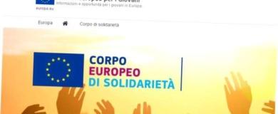 ESC – Corpo Europeo Solidarieta: cos'è, come candidarsi