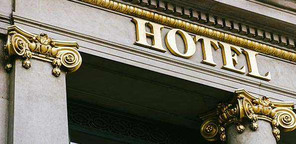 Hotel lusso - S