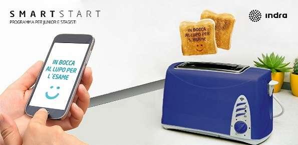 indra programma smart start