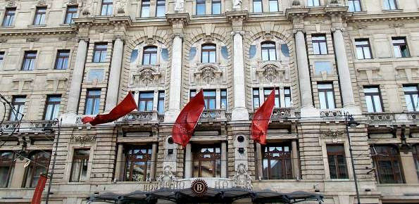 boscolo hotels budapest