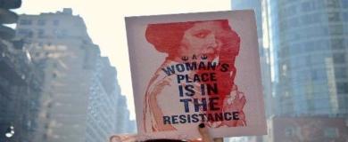 donne diritti umani