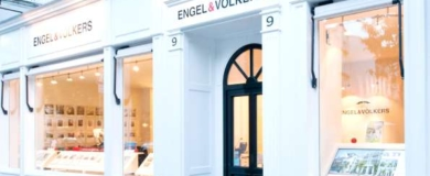 Engel & Volkers agenzia immobiliare