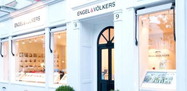 Engel & Volkers agenzia immobiliare