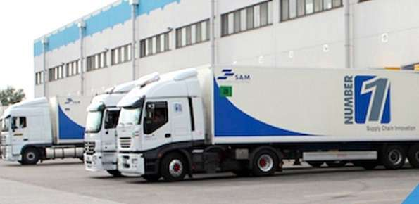 Number1 Logistics Group