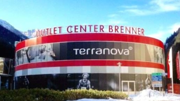 Outlet Center Brennero