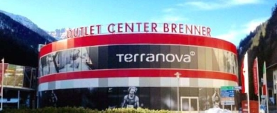 Outlet Center Brennero Lavora con noi: selezioni in corso