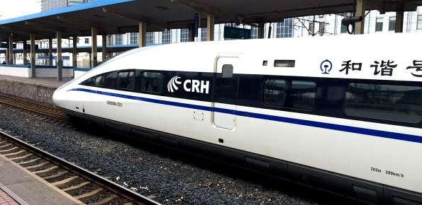 treno, alta velocita