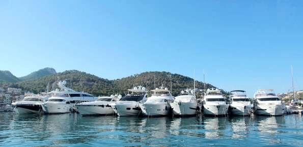 yacht, barche di lusso