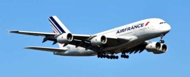 Air France Boost: 500 assunzioni per Assistenti di Volo