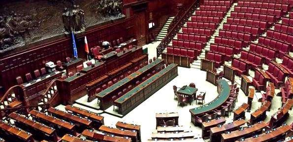 camera deputati montecitorio