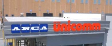 Gruppo Arca: 100 posti di lavoro, nuovo Magazzino
