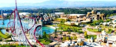 Lavorare nei parchi divertimento: come trovare lavoro