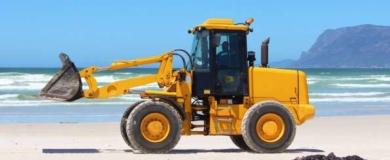 AMIU Trani: assunzioni per 6 Addetti Pulizia Spiagge
