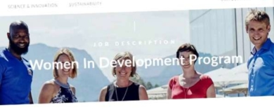 Philip Morris Women In Development