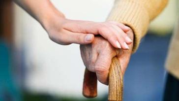 anziani, salute, sanitari