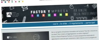 FactorYmpresa Turismo