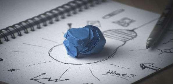 idea creativita