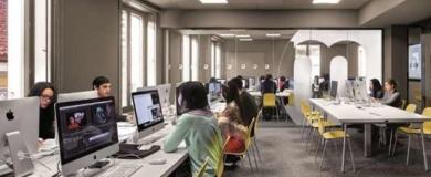 istituto marangoni design school