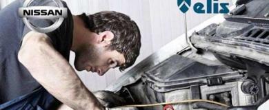 Nissan – ELIS: corso di specializzazione Meccanica d'auto