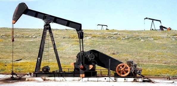 petrolio, perforazioni