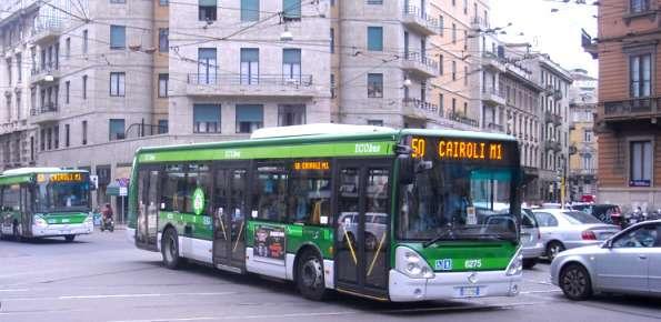 ATM Azienda Trasporti Milanesi