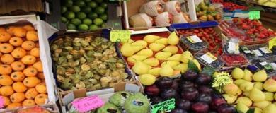 Irlanda lavoro: 50 Operai per confezionare frutta e verdura
