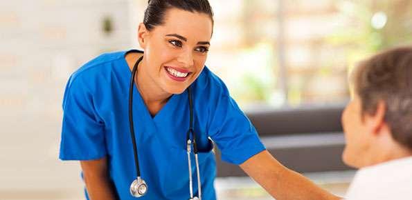 infermiera, infermieri