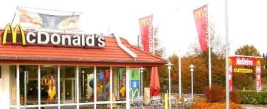 McDrive Imperia: 30 posti di lavoro, nuovo Fast Food