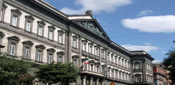universita Napoli Federico II