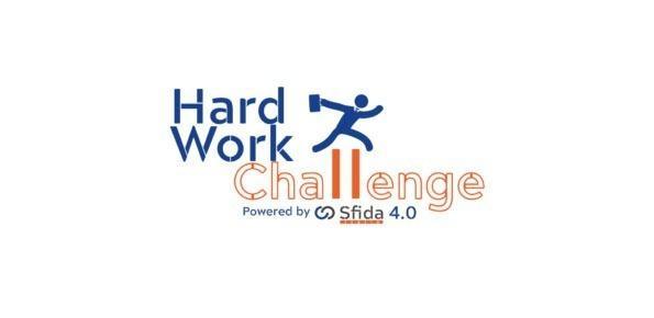hard work challenge