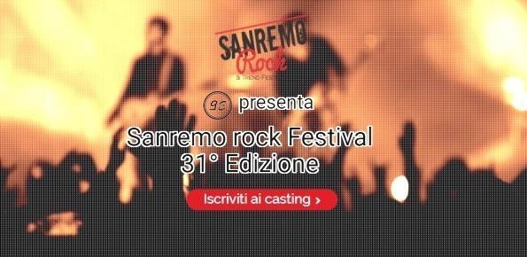 Sanremo Rock Festival
